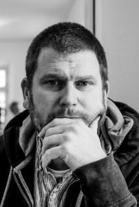 Boris Tomschiczek (Foto: Hans Herbig)