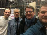 Interview mit Helmut Schleich für Lebenslinien